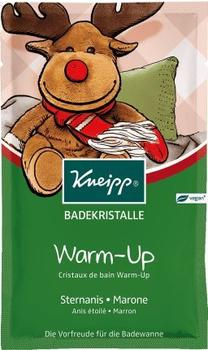 Kneipp Badekristalle Warm-Up (60g)
