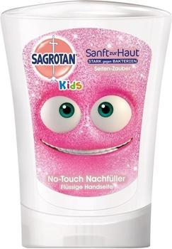 Sagrotan No-Touch Nachfüller Kids Seifenzauber (250ml)
