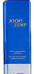 Joop! Jump Hair & Body Shampoo (200 ml)