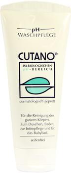 Dermapharm Cutano Waschpflege Flüssig (200 ml)