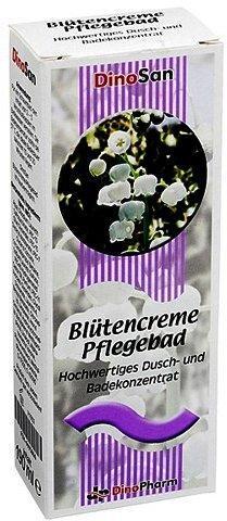 DinoPharm Dinosan Blütencreme Pflegebad (200 ml)