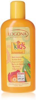 Logona Kids Schaumbad (400 ml)