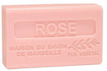 Maison du Savon Provence Seife Rose (125g)