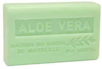 Maison du Savon Provence Seife Aloe Vera (125g)