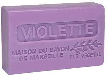 Maison du Savon Provence Seife Violette (125g)