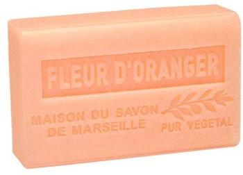 Maison du Savon Provence Seife Fleur d`Oranger Orangenblüte (125g)