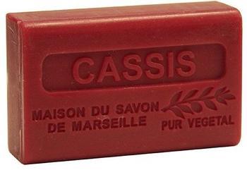 Maison du Savon Provence Seife Cassis (125g)
