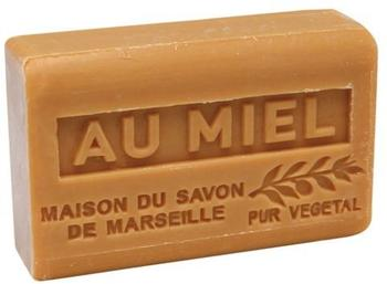 Maison du Savon Provence Seife Au Miel (Honig) (125g)