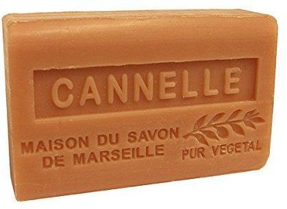 Maison du Savon Provence Seife Canelle (Zimt) (125g)