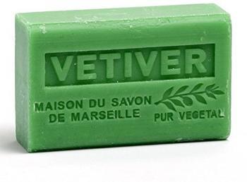 Maison du Savon Provence Seife Vetiver Karité (125g)