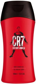 Cristiano Ronaldo CR7 Shower Gel (200ml)