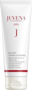 Juvena Men Rejuven Shower & Shampoo (200ml)