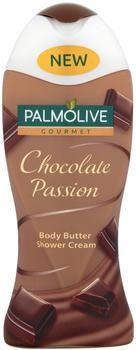 Palmolive Gourmet Chocolate Passion Body Butter Cremedusche (250ml)