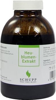 Schupp Badeextrakt Heublume (550 g)
