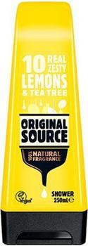 Original Source 10 Echt Pikante Zitronen & Teebaum (250ml)