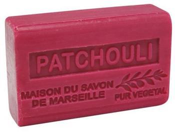Maison du Savon Provence Seife Patchouli (125g)