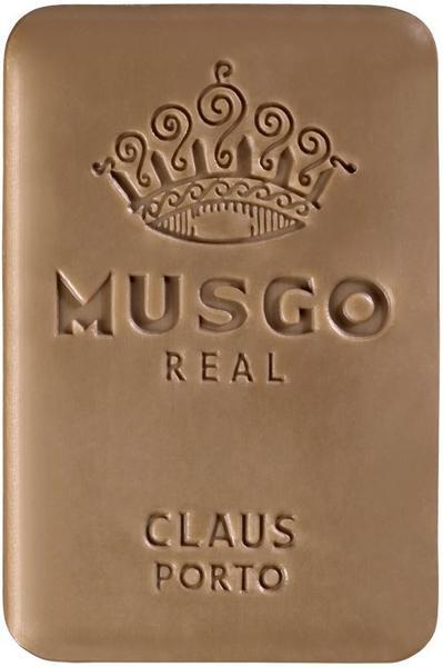 Claus Porto Musgo Real Men's Body Soap Orange Amber (160 g)