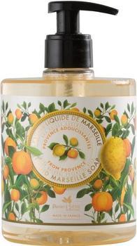 Panier des Sens Liquid Marseille Soap Provence (500ml)