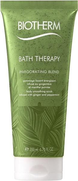 Biotherm Therapy Invigorating Blend Body Smoothing Scrub (200ml)