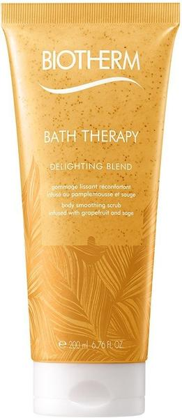 Biotherm Bath Therapy Delighting Blend Body Smoothing Scrub (200ml)