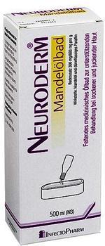 Infectopharm Neuroderm Mandelölbad (500 ml)