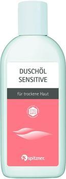 spitzner-duschoel-sensitive-200-ml