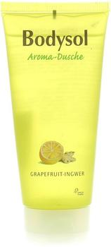 Bodysol Aroma Duschgel Grapefruit Ingwer (100ml)