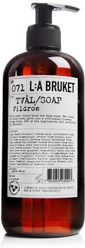 L:A Bruket Wild Rose No. 71 Liquid Soap (450ml)
