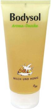 Bodysol Aroma Dusche Milch Honig (100 ml)