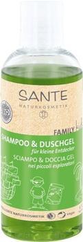 sante-family-kids-shampoo-duschgel-fuer-kleine-entdecker-200ml