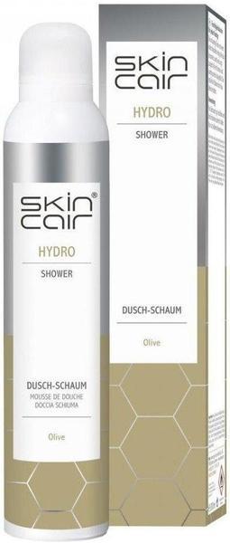 Allpresan Skincair Hydro Shower Dusch-Schaum Olive (200ml)