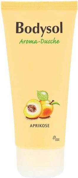 Bodysol Aroma Dusche Aprikose (100ml)