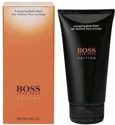 Hugo Boss In Motion Black Energizing Body Wash (150 ml)