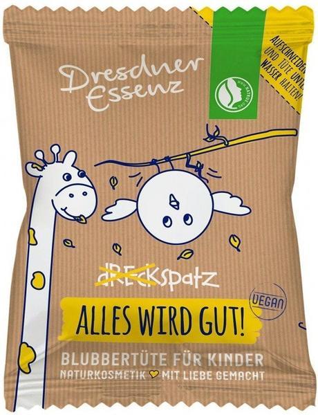 Dresdner Essenz Dreckspatz Alles wird gut! Blubbertüte (30g)