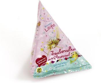 Lüttes Welt Prinzessin Lillifee Zaubervulkan mit Glitzerstaub (60g)