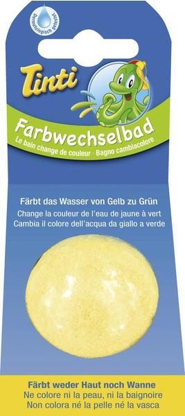 Tinti Farbwechselbad grün (40g)