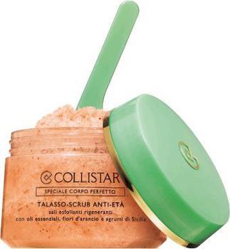 Collistar Special Perfect Body Talasso-Scrub Anti-Age (700 gr)