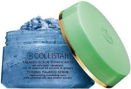 Collistar Special Perfect Body Toning Talasso-Scrub (300g)