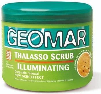 Geomar Thalasso Scrub Illuminating (600g)