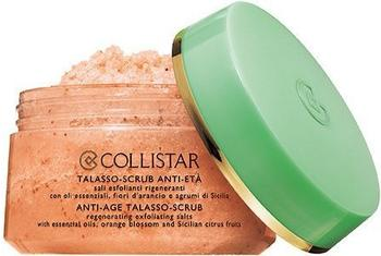 Collistar Special Perfect Body Anti-Age Talasso-Scrub (300g)
