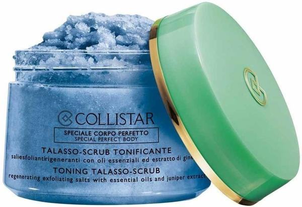 Collistar Special Perfect Body Toning Talasso-Scrub (700g)