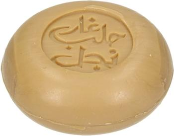 Najel Aleppo Soap with Organic Damascus Rose (100g)