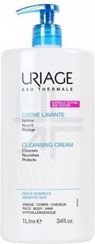 Uriage Cleansing Cream (1l)