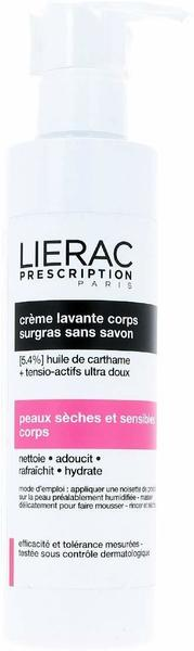 Lierac Prescription Körper Waschcreme (200 ml)