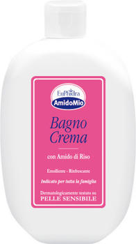 euPhidra AmidoMio Delicate Washcream (400ml)