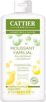 cattier-foaming-gel-comflower-lactoserum-500-ml