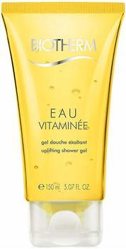 Biotherm Eau Vitaminee Duschgel (150ml)