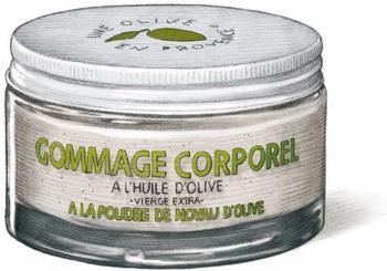 Une Olive En Provence Körperpeeling (200ml)