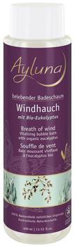 Ayluna Windhauch belebender Badeschaum (400ml)