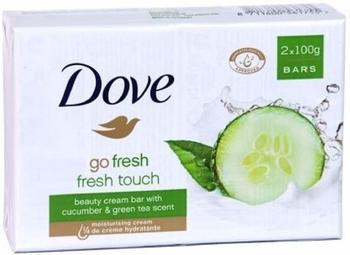 Dove go fresh fresh touch Beauty Bar